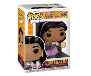 Esmeralda 635 Funko Pop