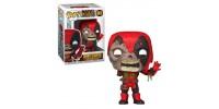 Zombie Deadpool 661 Funko Pop