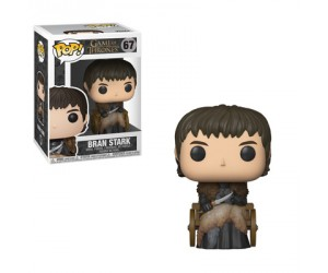 Bran Stark 67 Funko Pop