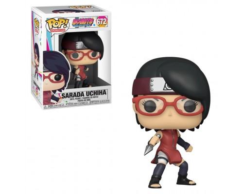 Sarada Uchiha 672 Funko Pop