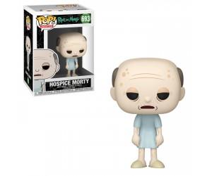 Hospice Morty 693 Funko Pop