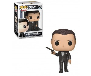 James Bond 693 Funko Pop
