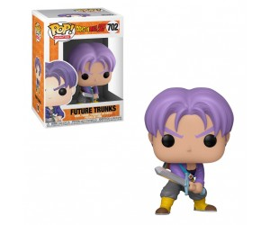 Future Trunks 702 Funko Pop