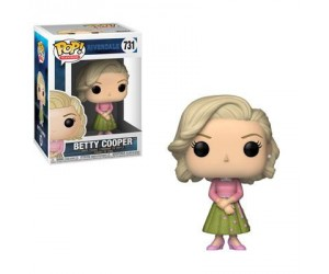 Betty Cooper 731 Funko Pop