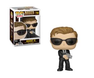 Agent H 738 Funko Pop