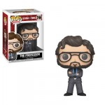 The Professor 744 Funko Pop