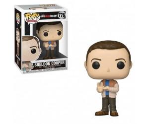 Sheldon Cooper 776 Funko Pop