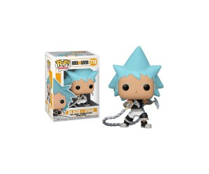 Black Star 778 Funko Pop