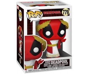 Deadpool Roman Senator 779 Funko Pop
