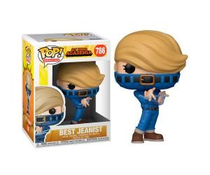 Best Jeanist 786 Funko Pop