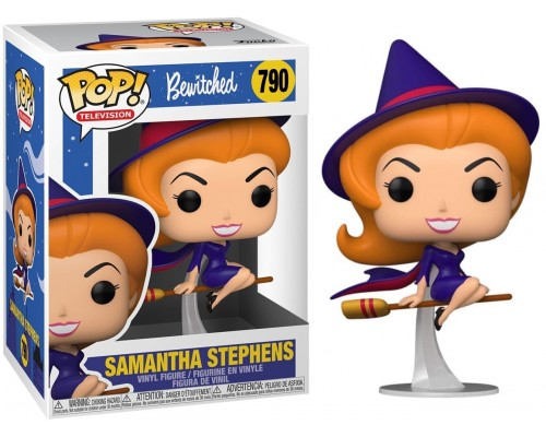 Samantha Stephens 790 Funko Pop