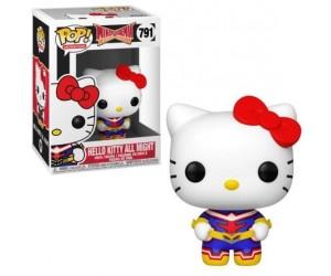 Hello Kitty All Might 791 Funko Pop