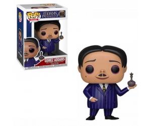 Gomez Addams 802 Funko Pop