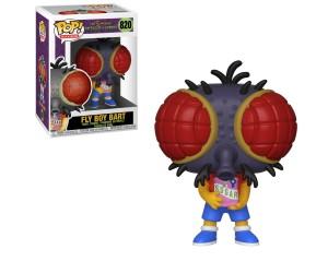 Fly Boy Bart 820 Funko Pop
