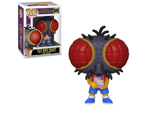 Fly Boy Bart 820 Funko Pop