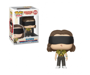 Battle Eleven 826 Funko Pop