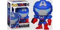 Captain America 829 Funko Pop