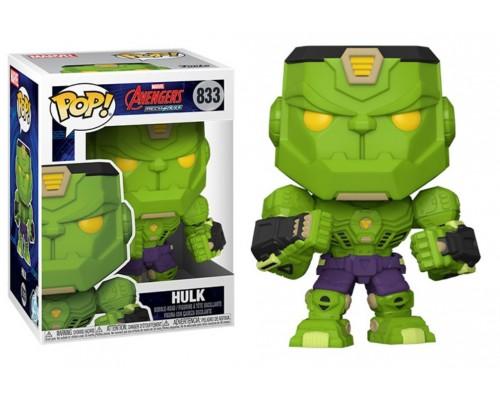 Hulk 833 Funko Pop