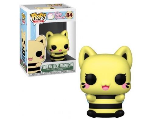 Queen Bee Meowchi 84 Funko Pop