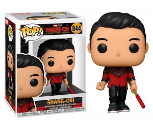 Shang-Chi 844 Funko Pop