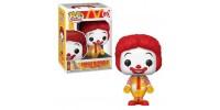 Ronald McDonald 85 Funko Pop