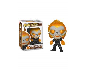 Ghost Panther 860 Funko Pop