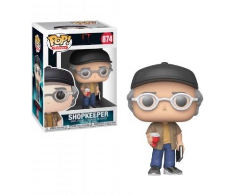 Shopkeeper 874 Funko Pop