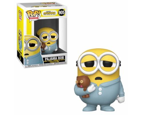 Pajama Bob 905 Funko Pop