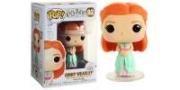 Ginny Weasley 92 Funko Pop