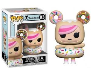 Donutella 93 Funko Pop
