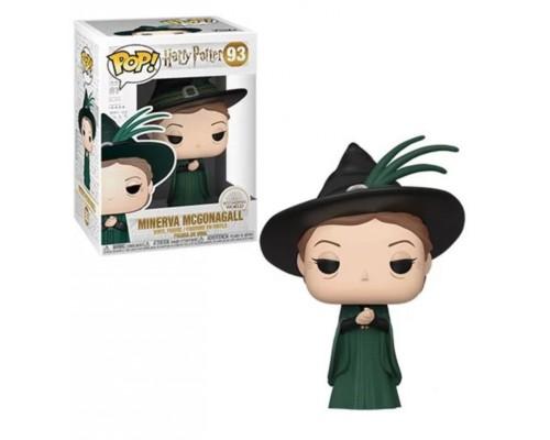 Minerva McGonagall 93 Funko Pop