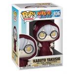 Kabuto Yakushi 936 Funko Pop