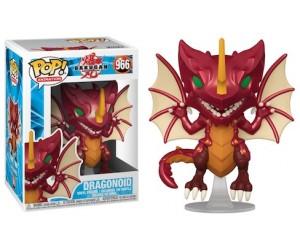 Dragonoid 966 Funko Pop