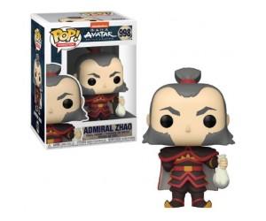 Admiral Zhao 998 Funko Pop