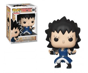 Gajeel 481 Funko Pop