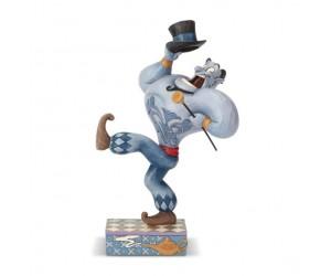 Genie Aladdin Disney Tradition Jim Shore