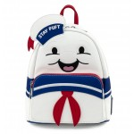 Stay Puft Ghosbusters Backpack Loungefly
