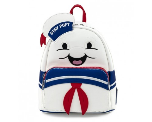 Stay Puft Ghostbusters Sac à Dos Loungefly