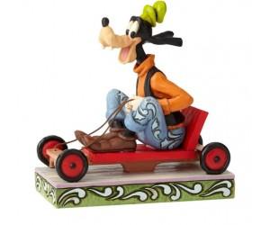 Dingo en Tacot Disney Traditions