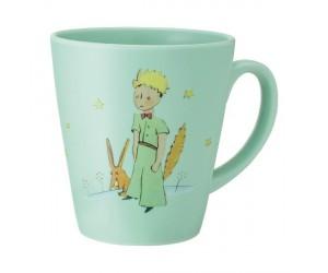 Tasse Verte Le Petit Prince
