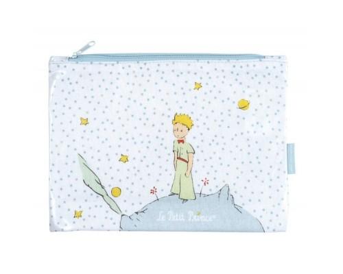 Grande Pochette Bleu Le Petit Prince