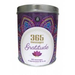 Gratitude Boîte Bonheur