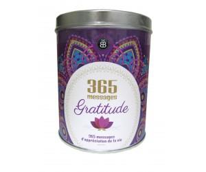 Gratitude Happiness Box