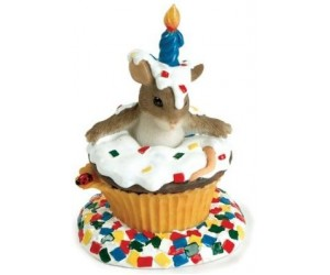 Happy Birthday Surprise Charming Tails