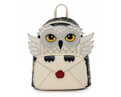 Hedwig Lettre Sac à Dos Loungefly