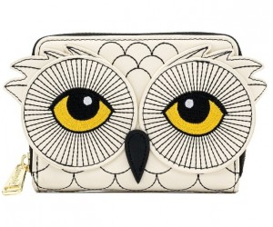 Harry Potter Hedwig Howler Portefeuille Loungefly