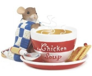 Hope This Has You Feelin' Souper Soon Charming Tails