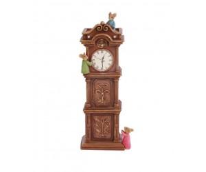 Horloge Grand-Père Souris Tails With Heart