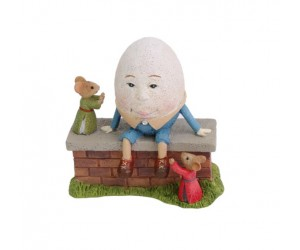 Humpty Dumpty Souris Tails with Heart