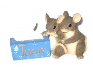 I'm Here For You Charming Tails